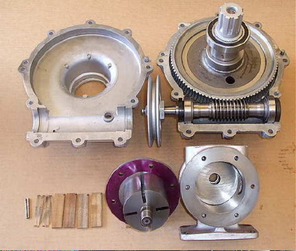 parts for coats tire machine