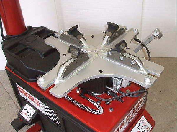 Coats 5060ax Tire Changer