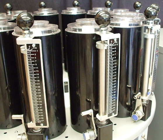 Color Dispensers - Manual :: Remanufactured Harbil NSC-50 ...