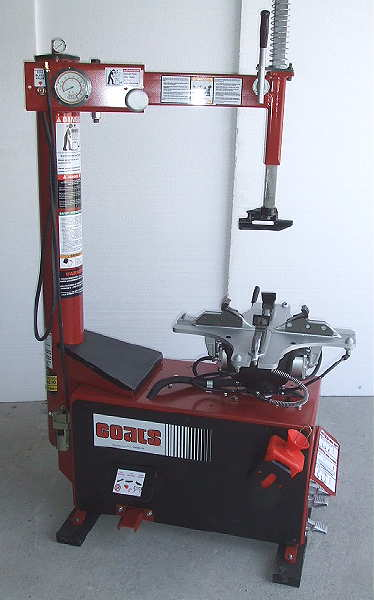 coats tire machine 5065ax