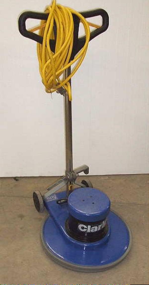 Commercial Floor Maintenance Equipment Remanufactured
