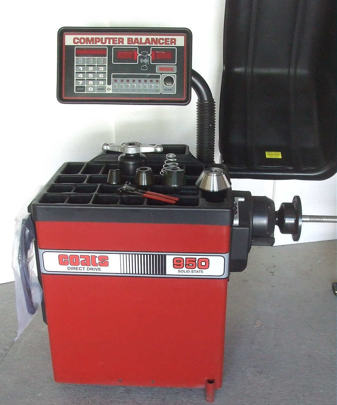 tire changer and balancer combos complete remanufactured coats rh go2ies com coats 950 tire balancer calibration coats 950 tire balancer parts