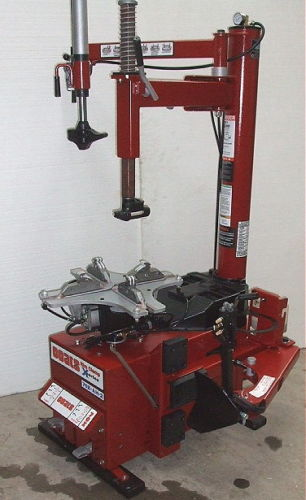 Tire Changer And Balancer Combos Remanufactured Coats